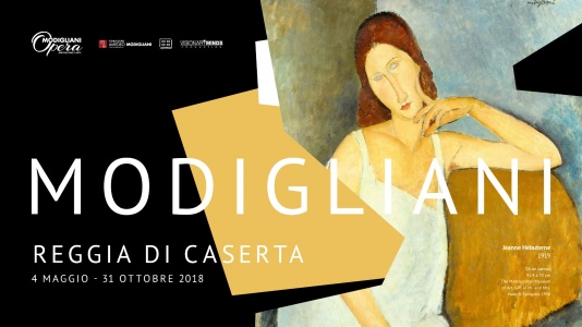 Modigliani Opera