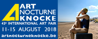 Art Nocturne Knocke