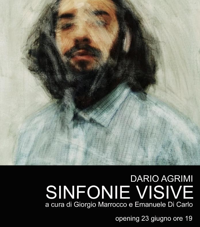 Dario Agrimi Sinfonie Visive