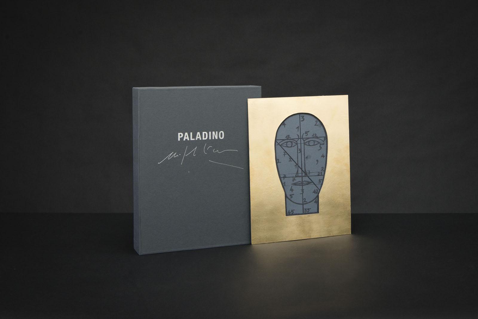 Paladino, Sugimoto, Moriyama, Orsi  Alla Bottega Brera le Limited Editions Skira