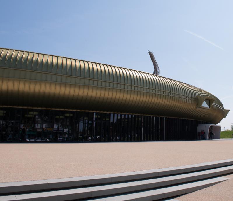 Houston, pronti al decollo. Cambiamenti e prospettive a 30 anni dall'apertura del Centro Pecci.