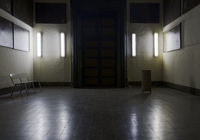 """""""Il mio cuore è vuoto come lo specchio – episodio di Catania"""" – Intervista a Gian Maria Tosatti"""