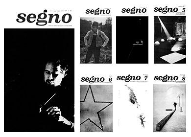 Widget-Segno