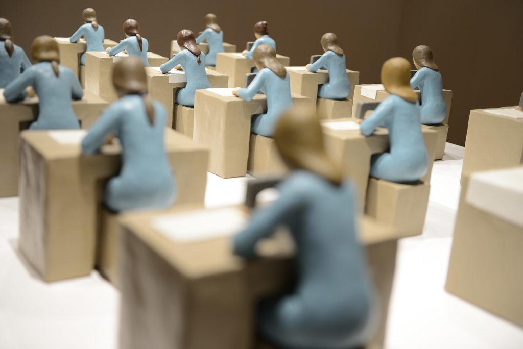 Gente Comune: solitudini e connessioni