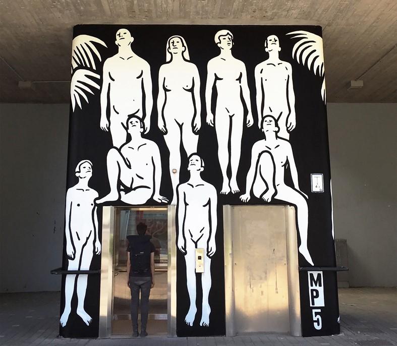 L'Eredità delle Donne – Open discussion e workshop con la visual artist MP5