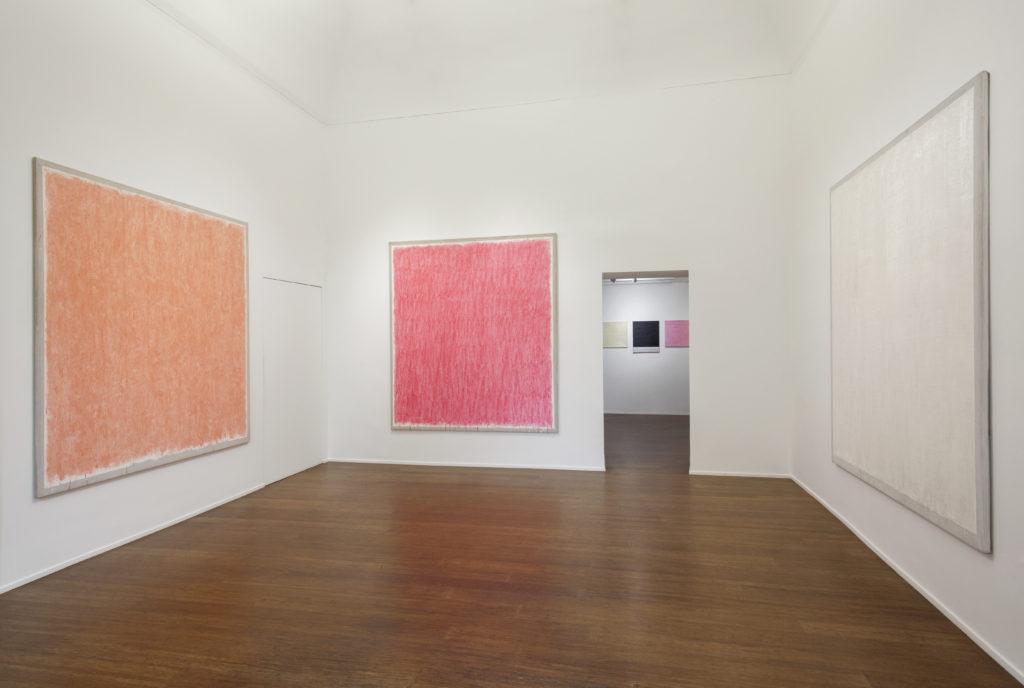 Tomas Rajlich e La strada della pittura