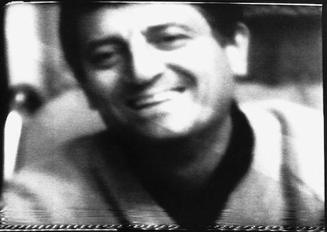 Gianfranco Baruchello