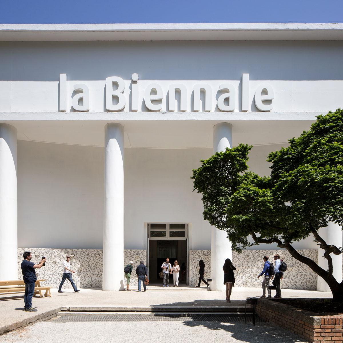 Biennale Arte di Venezia