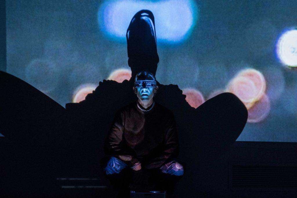 Enrico Bentivoglio – La maschera e l'identikit
