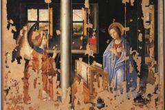 Annunciazione di Antonello da Messina