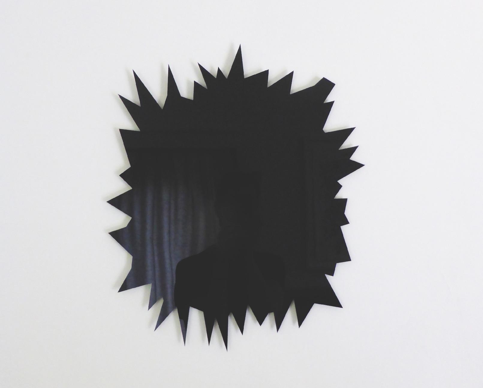 Black Mirrors