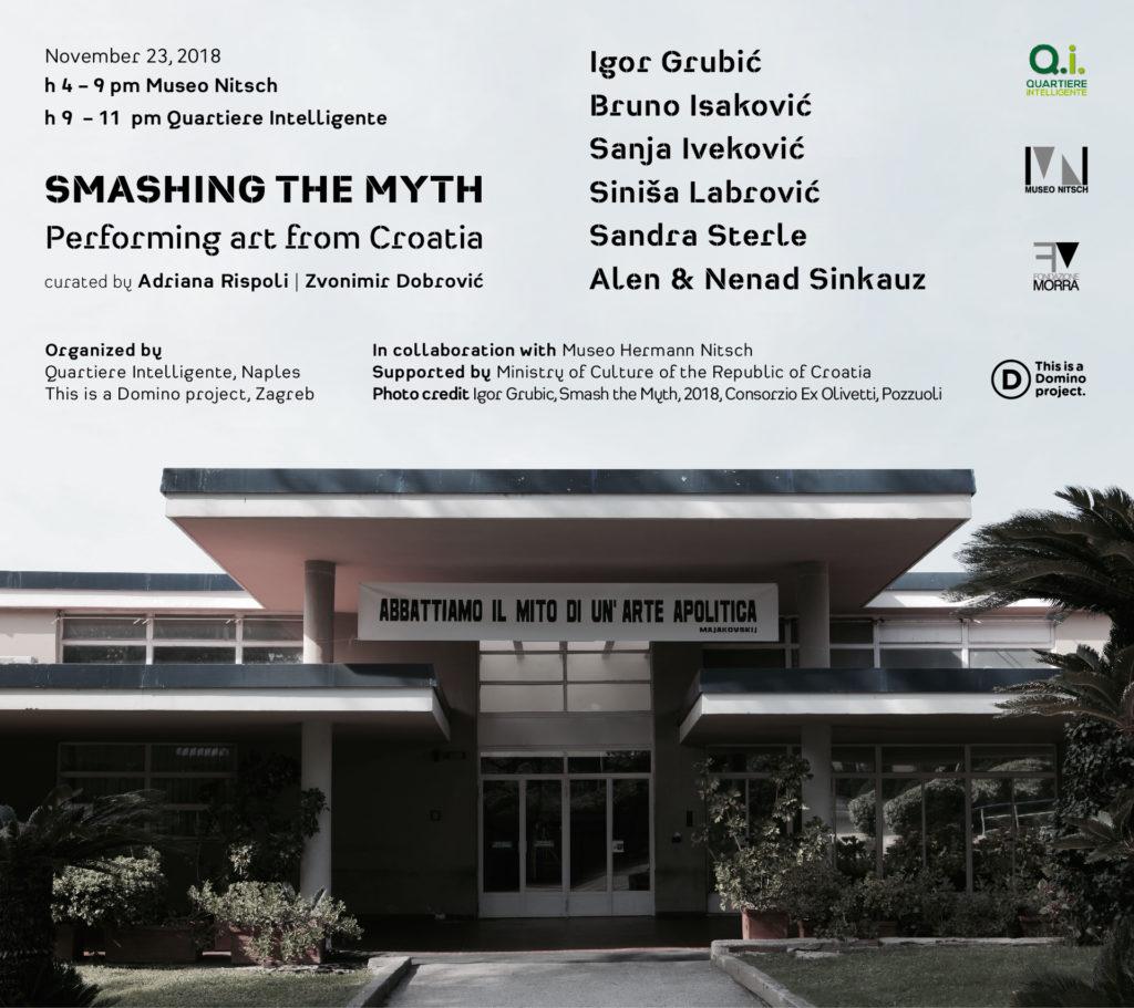 Smashing the Myth