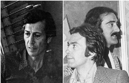 Quei Giovani ARTISTI del 1976