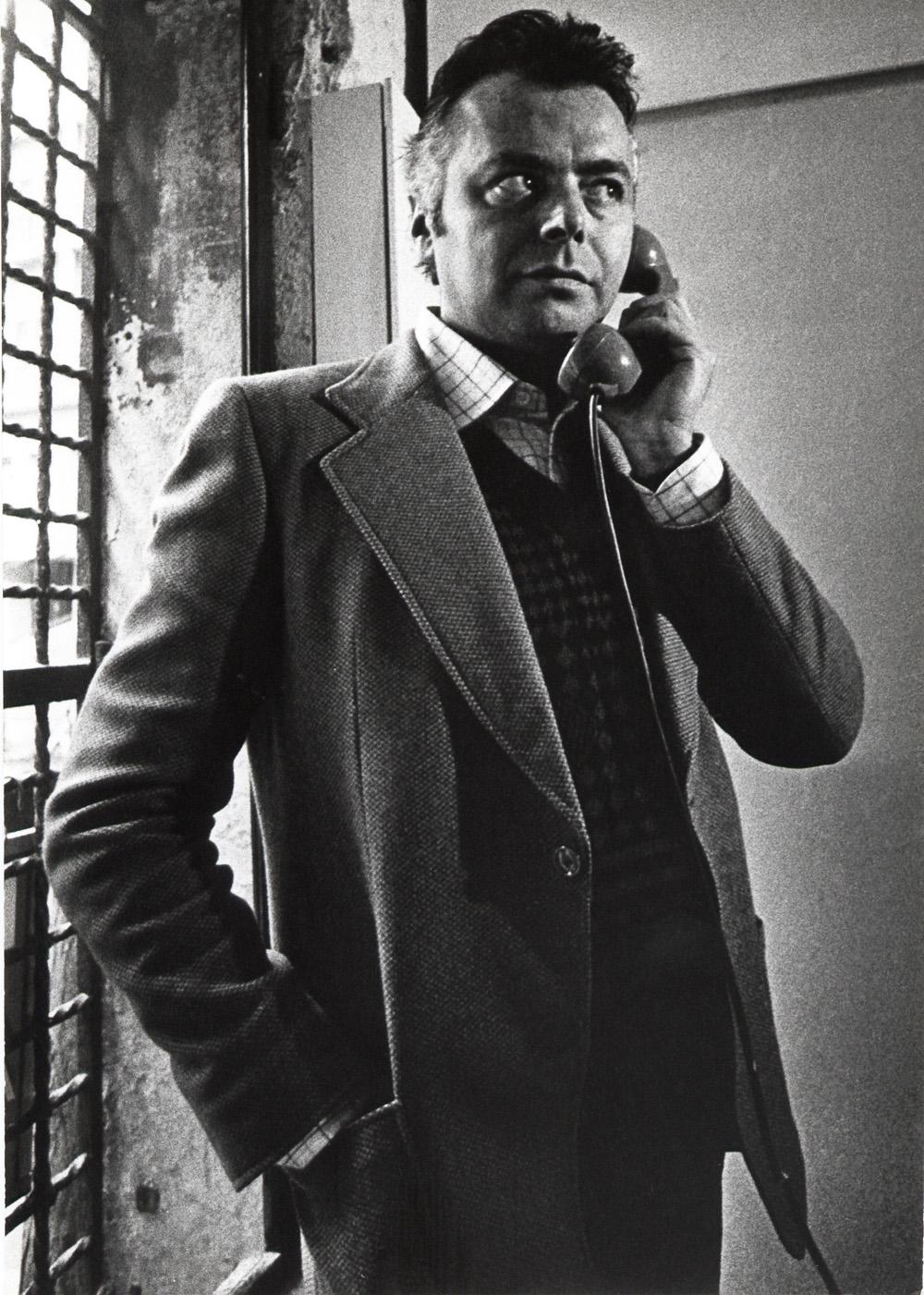 Paolo Barozzi