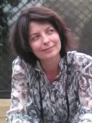 Eliza Macadan