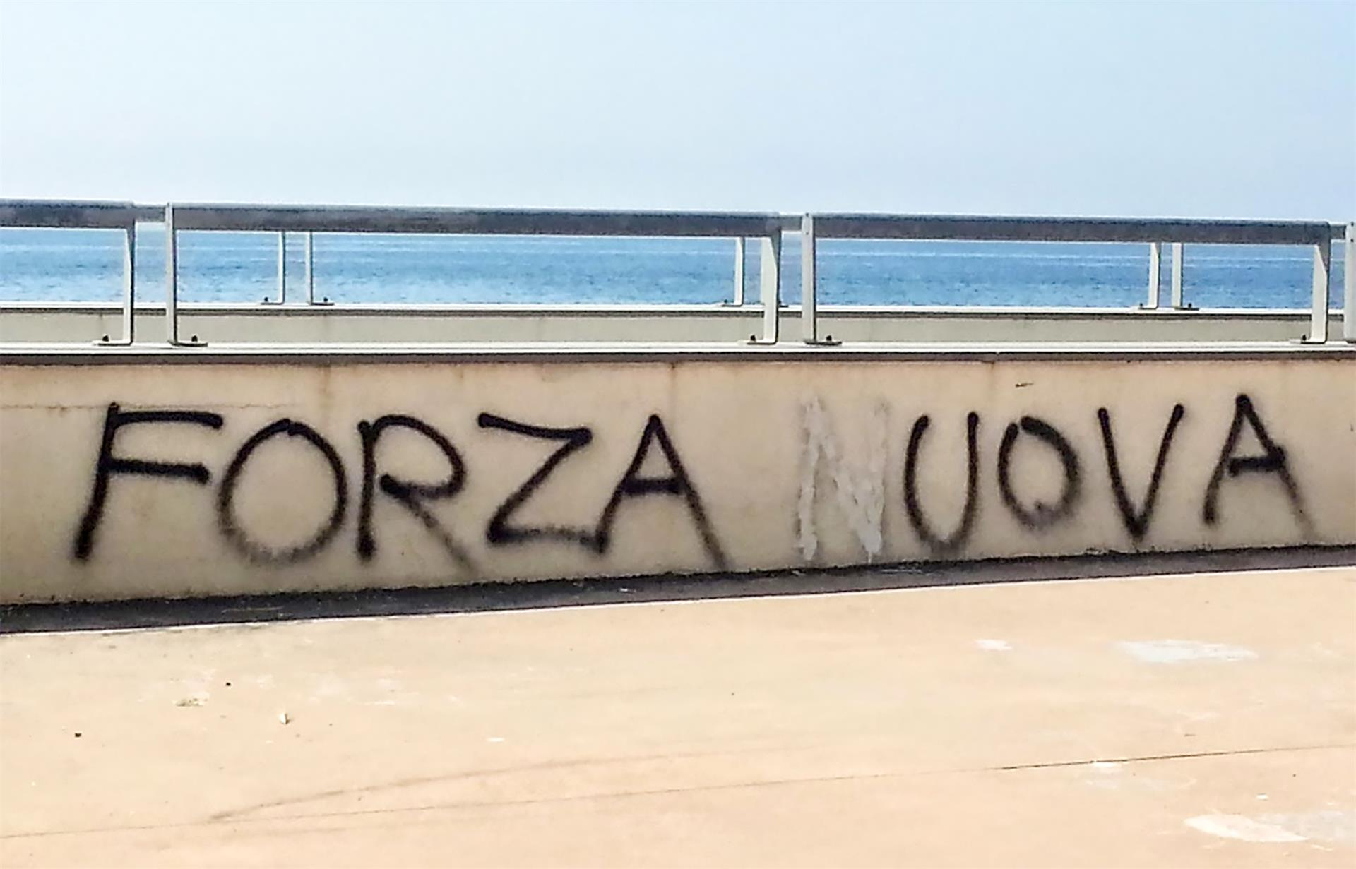 Forza uova, Alterazioni Video, Voxel 2019