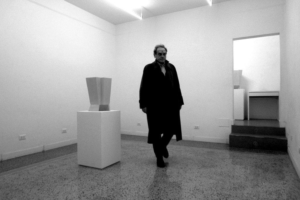 Alberto Garutti Sehnsucht