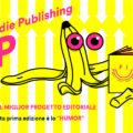 """FIP – Fruit Indie Publishing  – Premio per il miglior progetto editoriale a tema """"humor"""""""