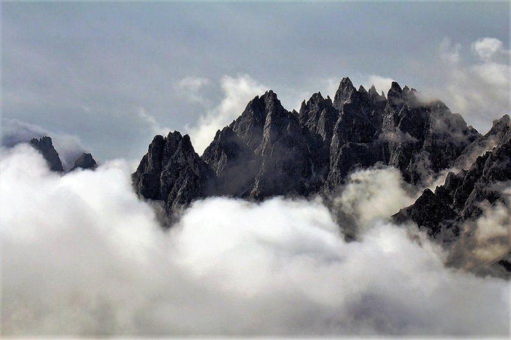 È scomparso il vecchio performer della montagna