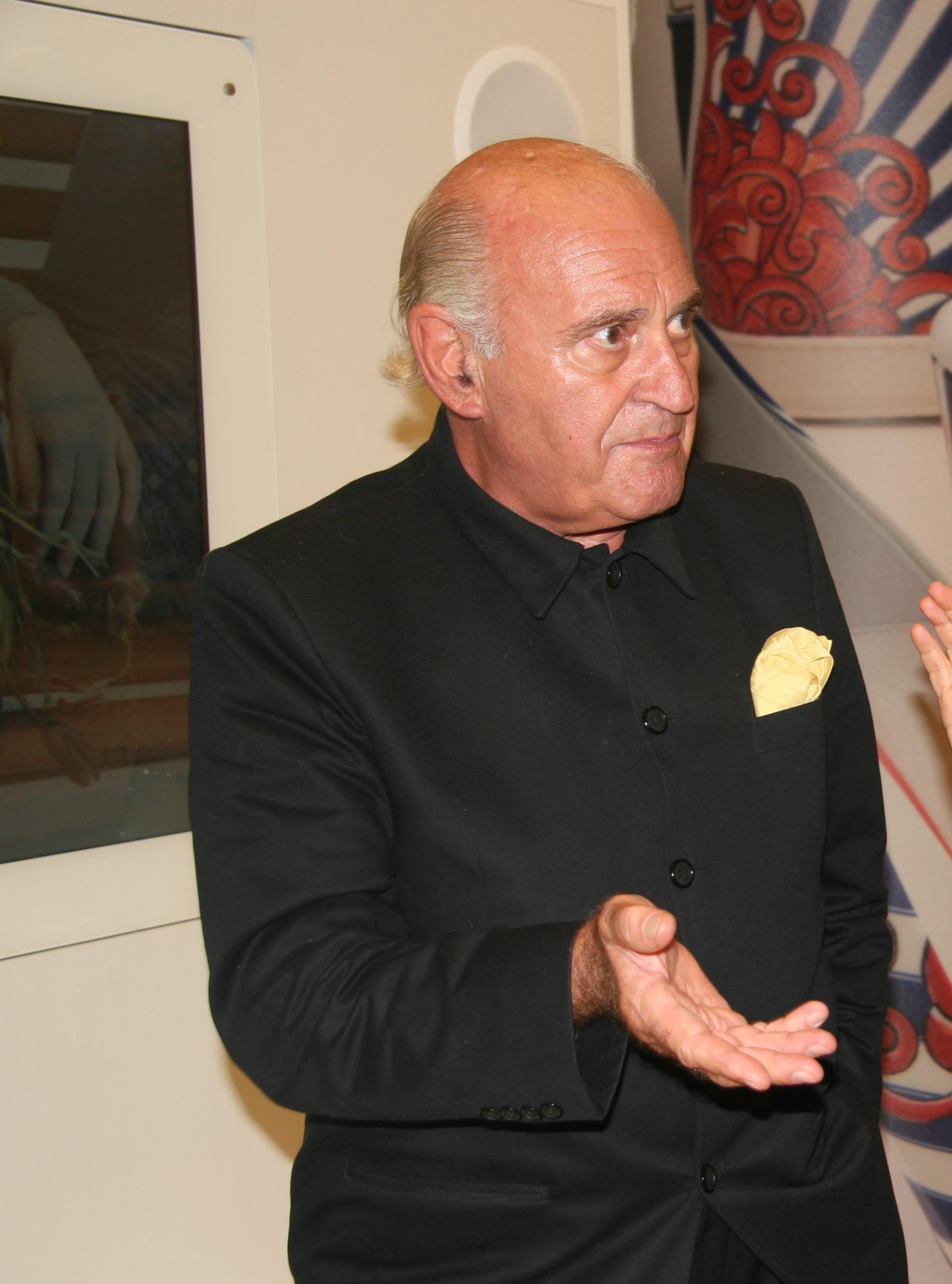 Fabiano Del Papa