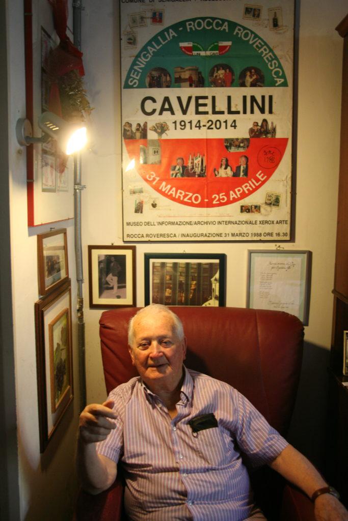 Fausto Paci