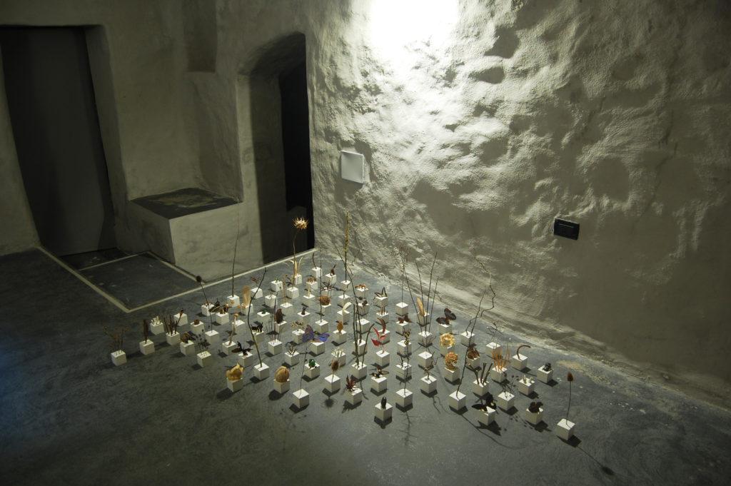 PRIMAL: entropia e ordine nell'opera di Alice Padovani