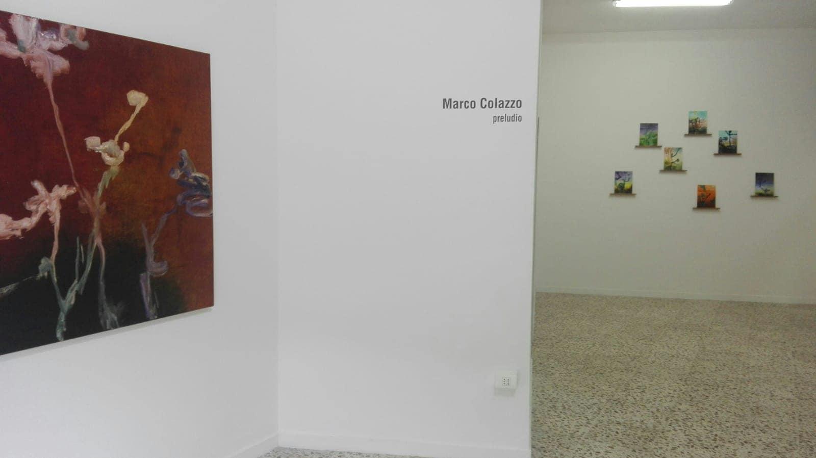 Marco Colazzo Preludio