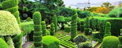 Il giardino land-artistico