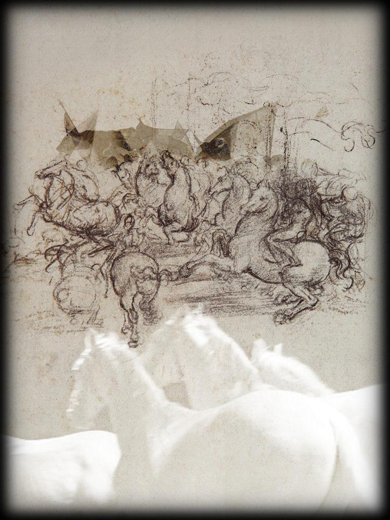 """Risultati immagini per """"Leonardo. La macchina dell'immaginazione"""""""