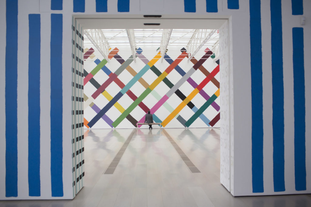 Martin Creed, Amigos
