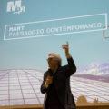 Vittorio Sgarbi nuovo presidente del Mart