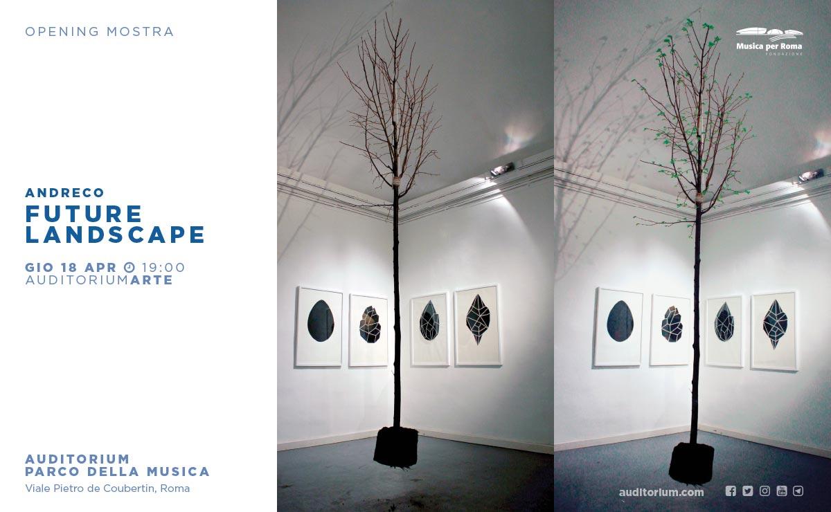 Andreco: Future landscape