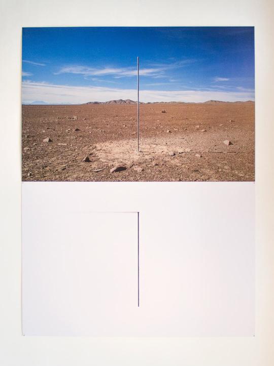 Felix Kiessling – Piercing della Terra