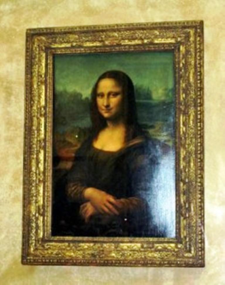 Leonardo Solarizzato