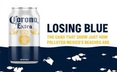 Losing Blue