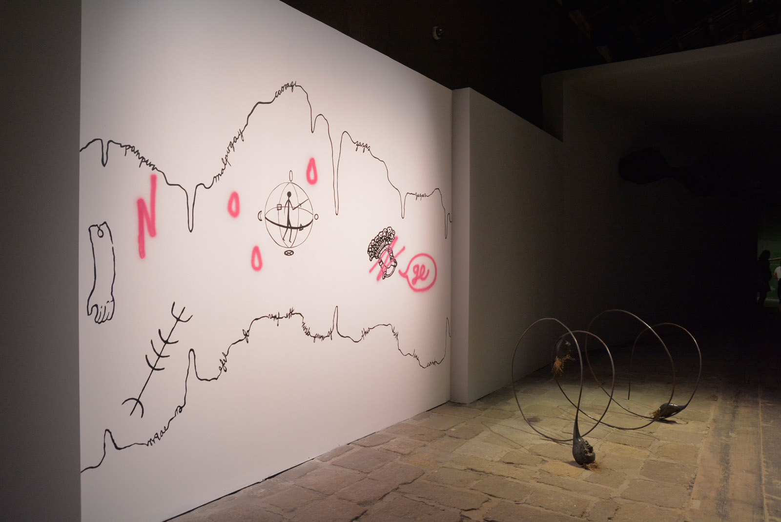 Chiara-Fumai-Padiglione-Italia-Biennale-Arte-2019