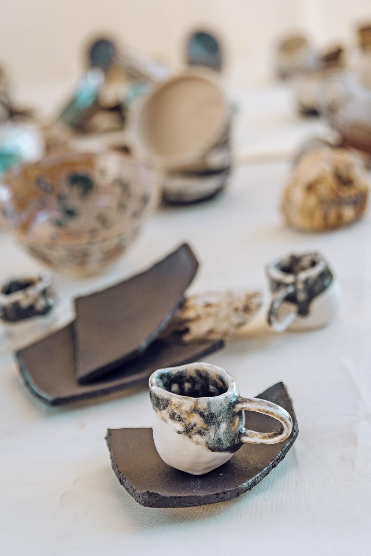 Ceramiche Toscane Montelupo Fiorentino cÈramica 2019. festa internazionale della ceramica - xxvii