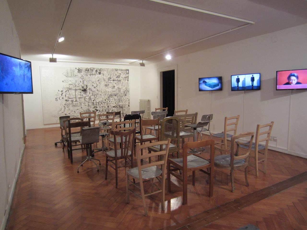 H.H. Lim, Padiglione Malesia, Biennale di Venezia 2019