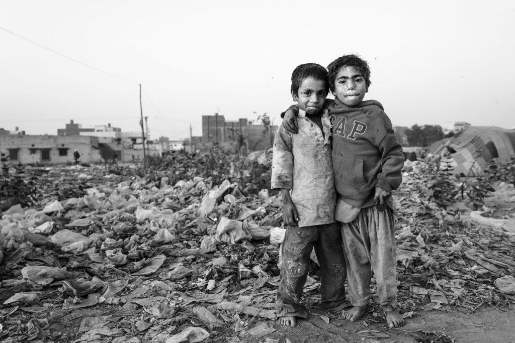 Sohail Karmani, gente di Sahiwal