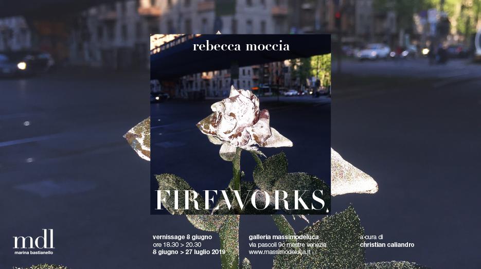 Rebecca Moccia