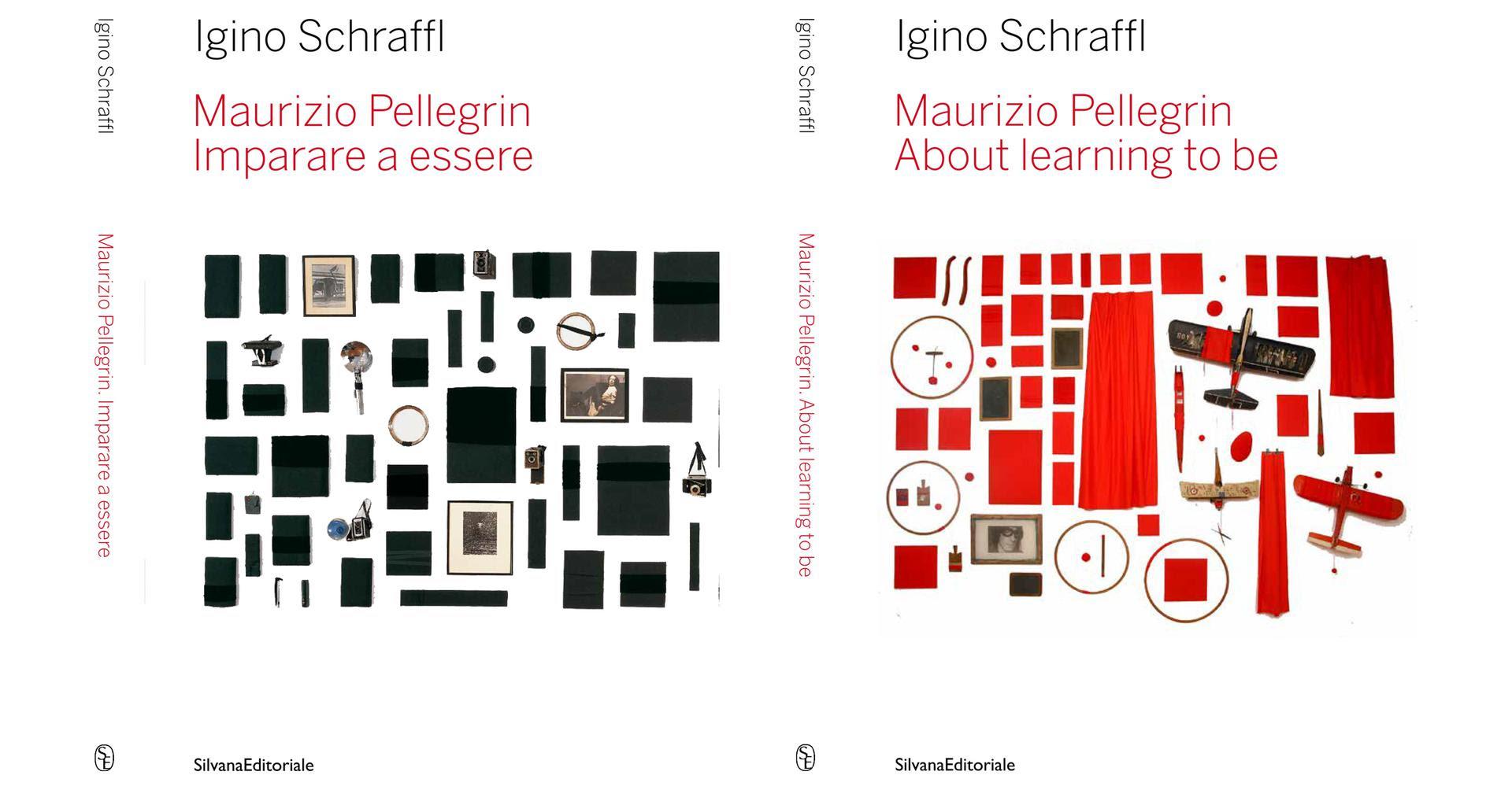 """Presentazione del libro """"Maurizio Pellegrin – Imparare a essere. Una chiave di accesso all'ontologia della realtà di Igino Schraffl"""""""
