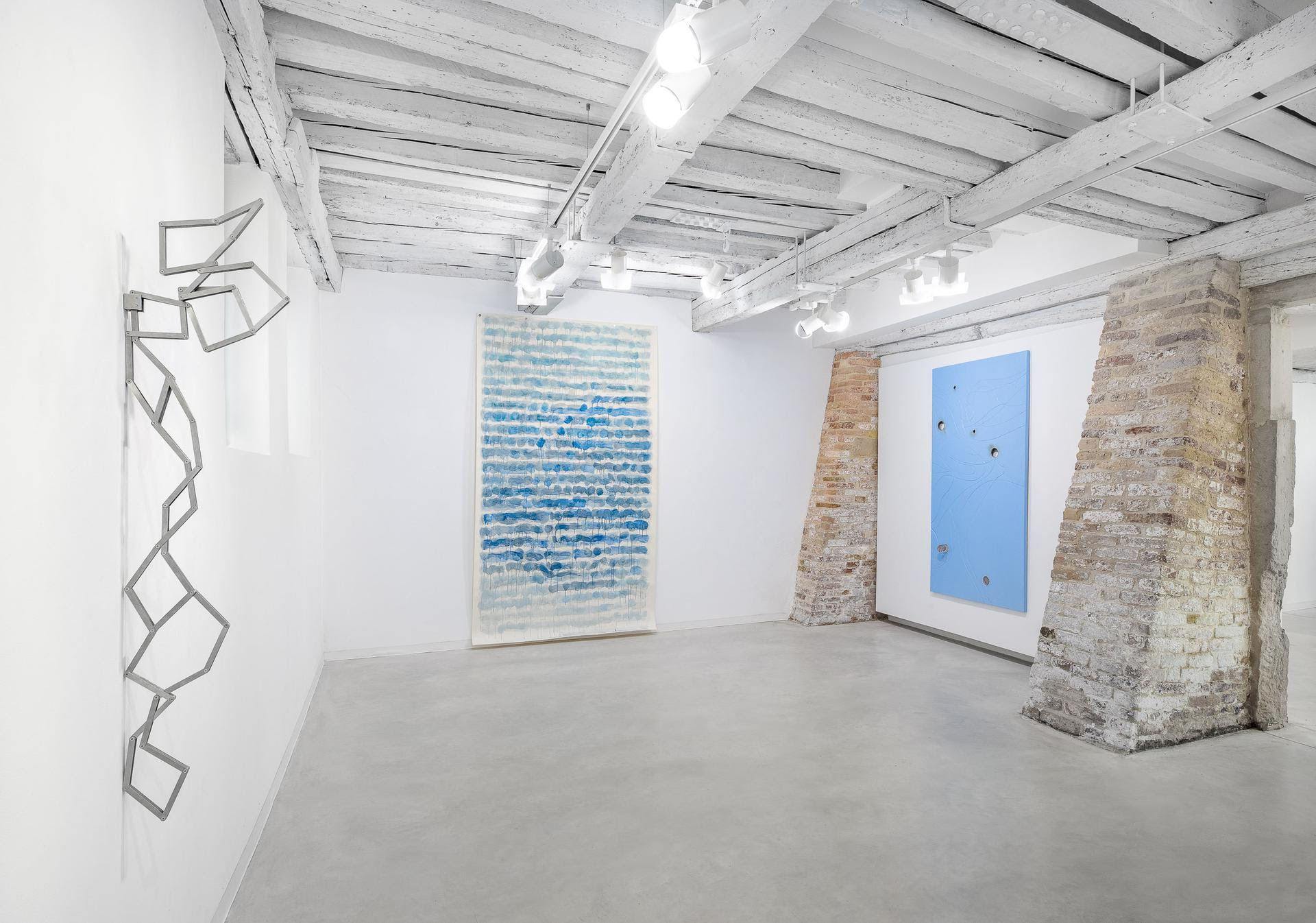 Ideal-Types [Chapter 2], installation view, Marignana Arte, Venezia