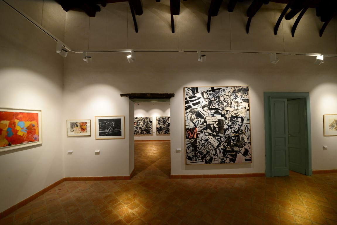 Museo Paul Russotto - Aliano