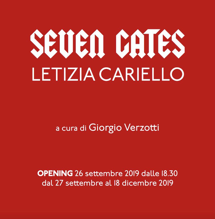 Letizia Cariello