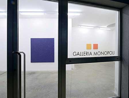 Galleria Monopoli
