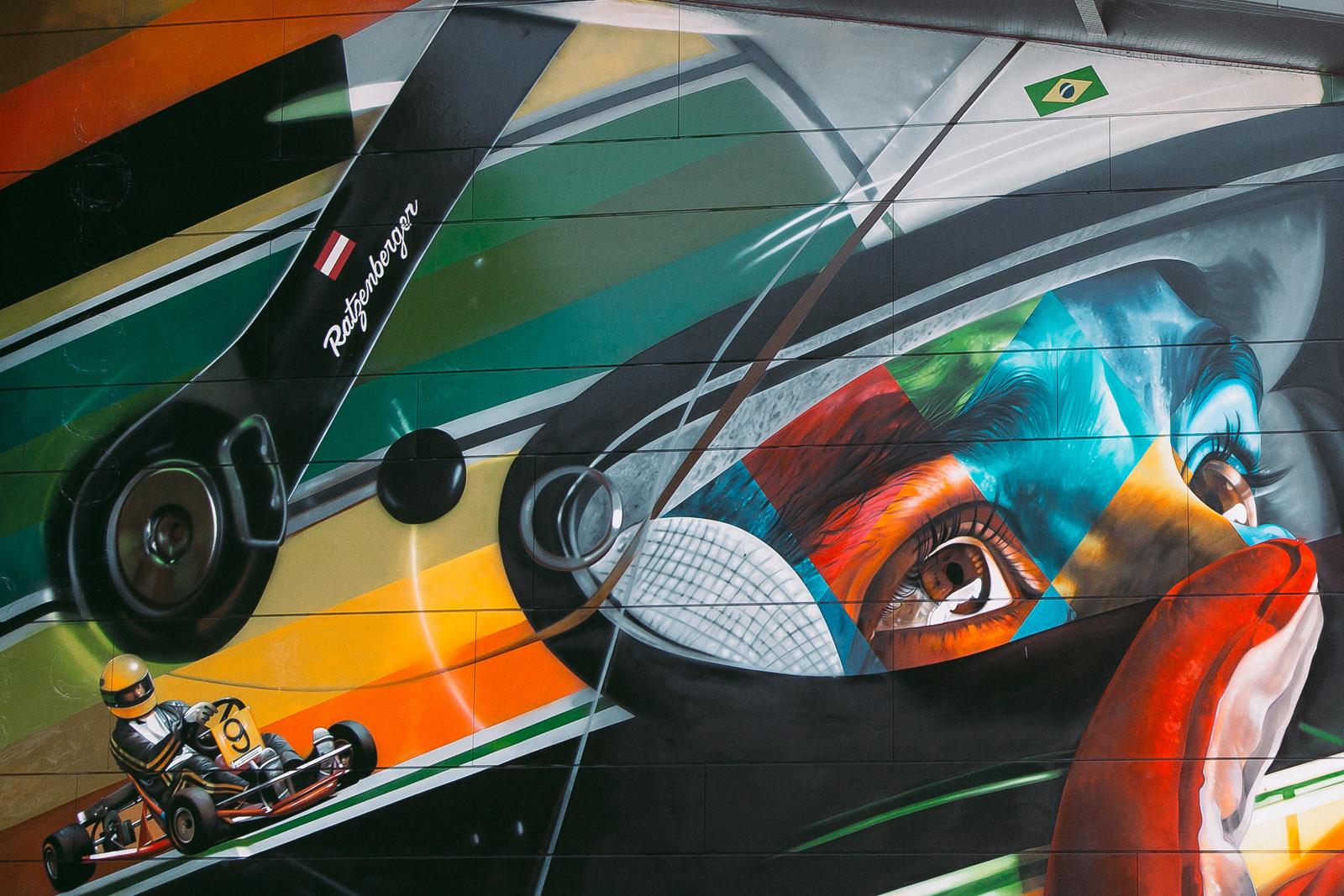 Kobra Senna