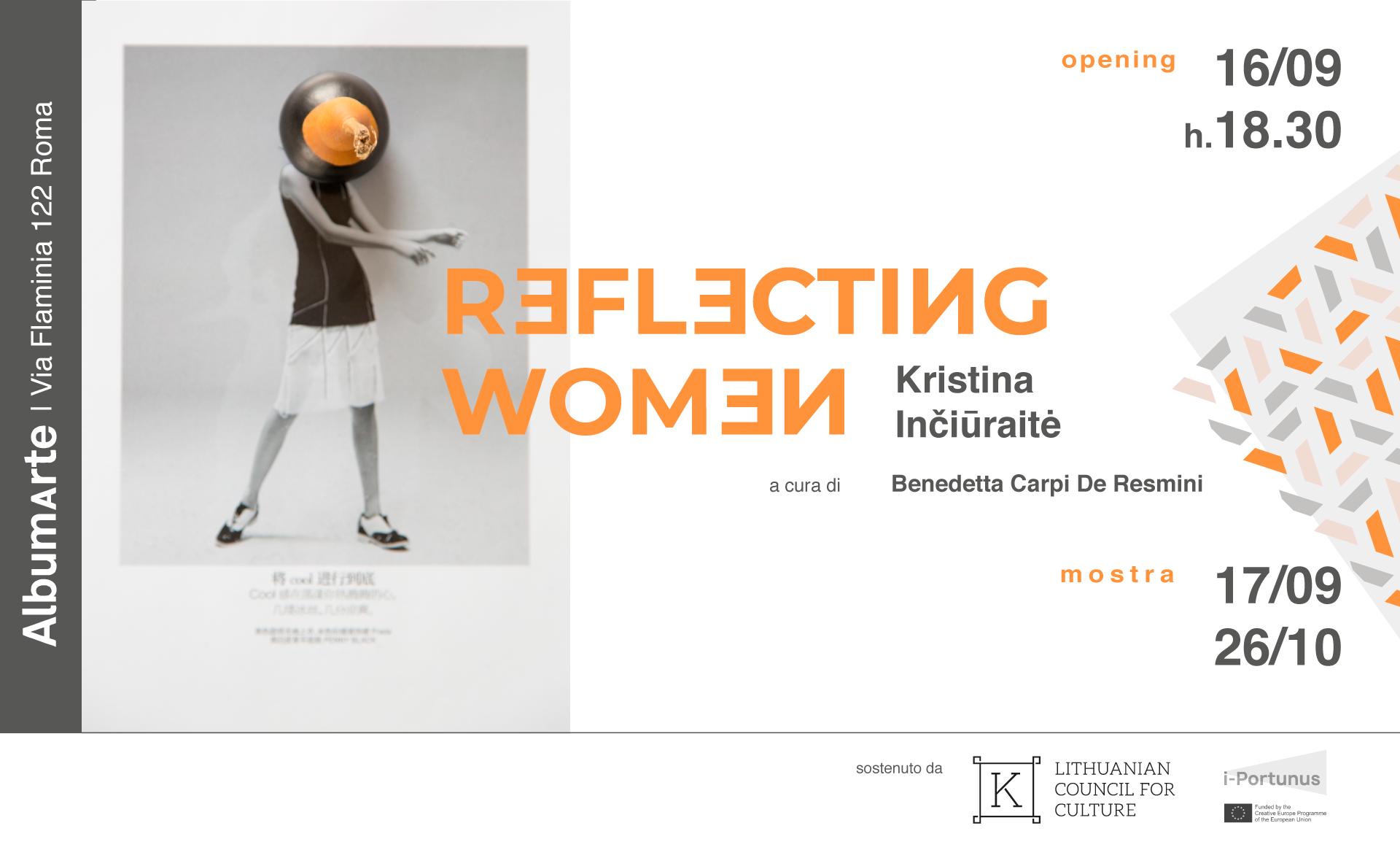Reflecting Women_ Albumarte_Latitudo ITA