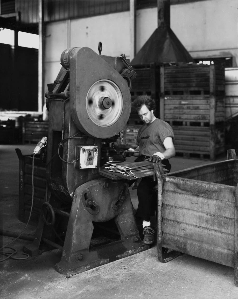 JOBS. Forme e spazi del lavoro nel tempo della Quarta rivoluzione industriale