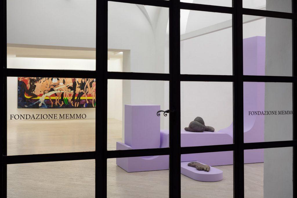 FondazioneMemmo_CPVII_InstallationView_FotoDanieleMolajoli (7)