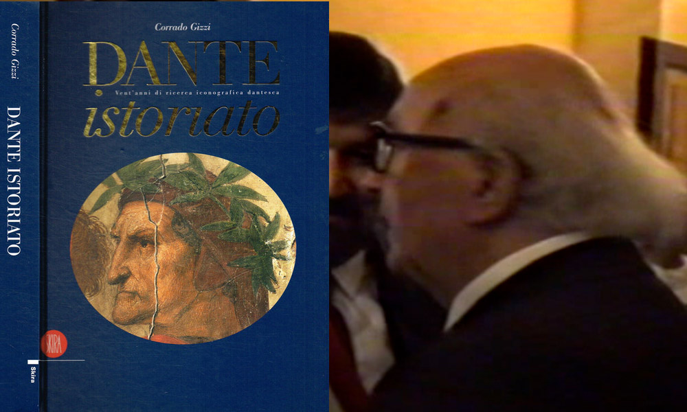 Dante istoriato. 20 anni di ricerca iconografica dantesca (Corrado Gizzi)